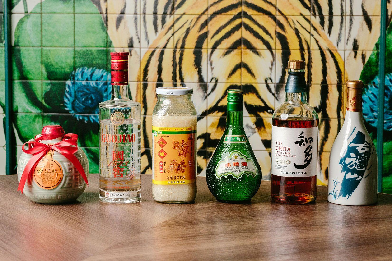 Hong Kong Restaurant News: Duckee's Hangover-Inducing Chinese Liquor Pairing, Naughty New Dishes At Sexy Crab, And More