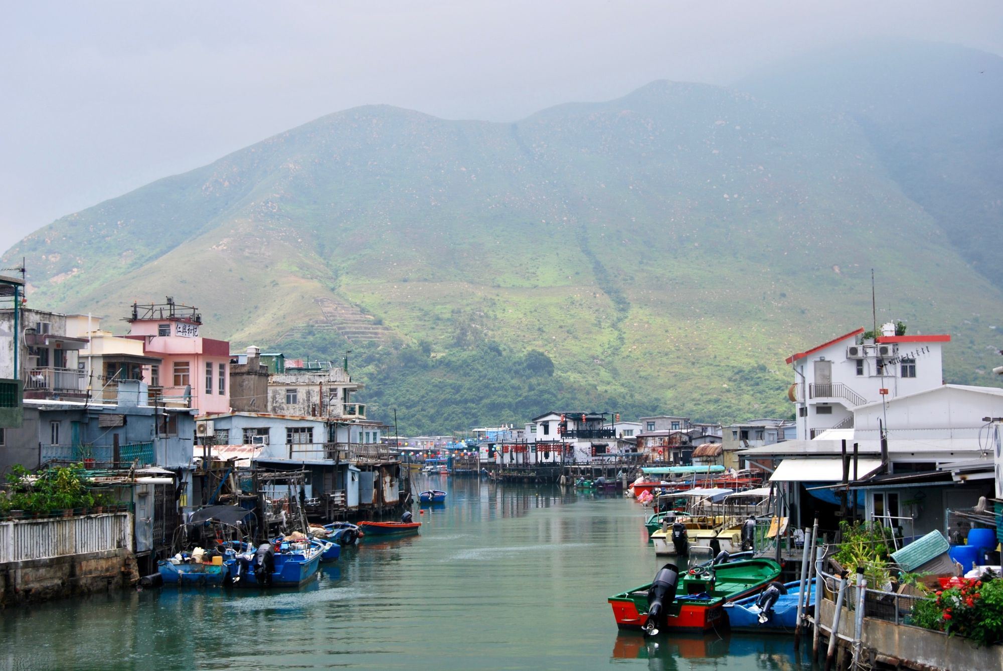 7 Seaside Towns To Explore In Hong Kong