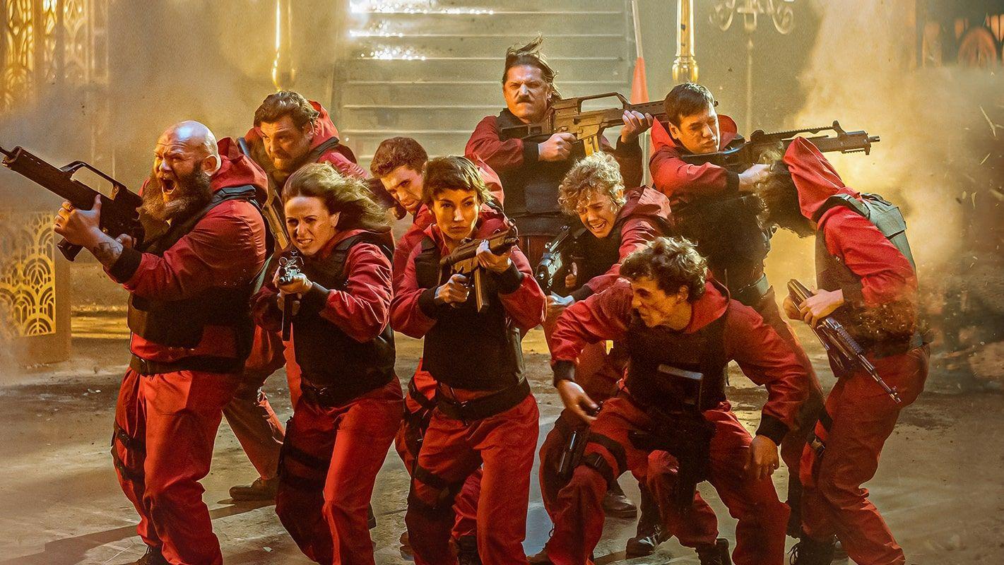 "Netflix's ""Money Heist"" Part 5: Release Date, Plot, Cast And More"