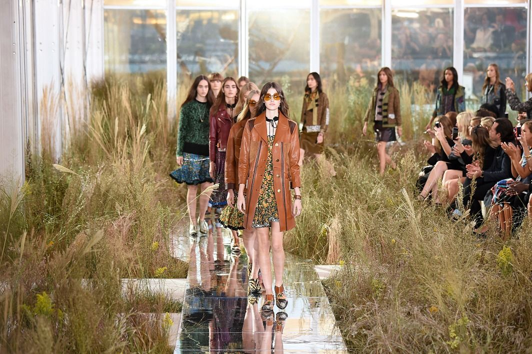 Coach Set To Make Runway Return With Debut Of Winter Collection In Shanghai