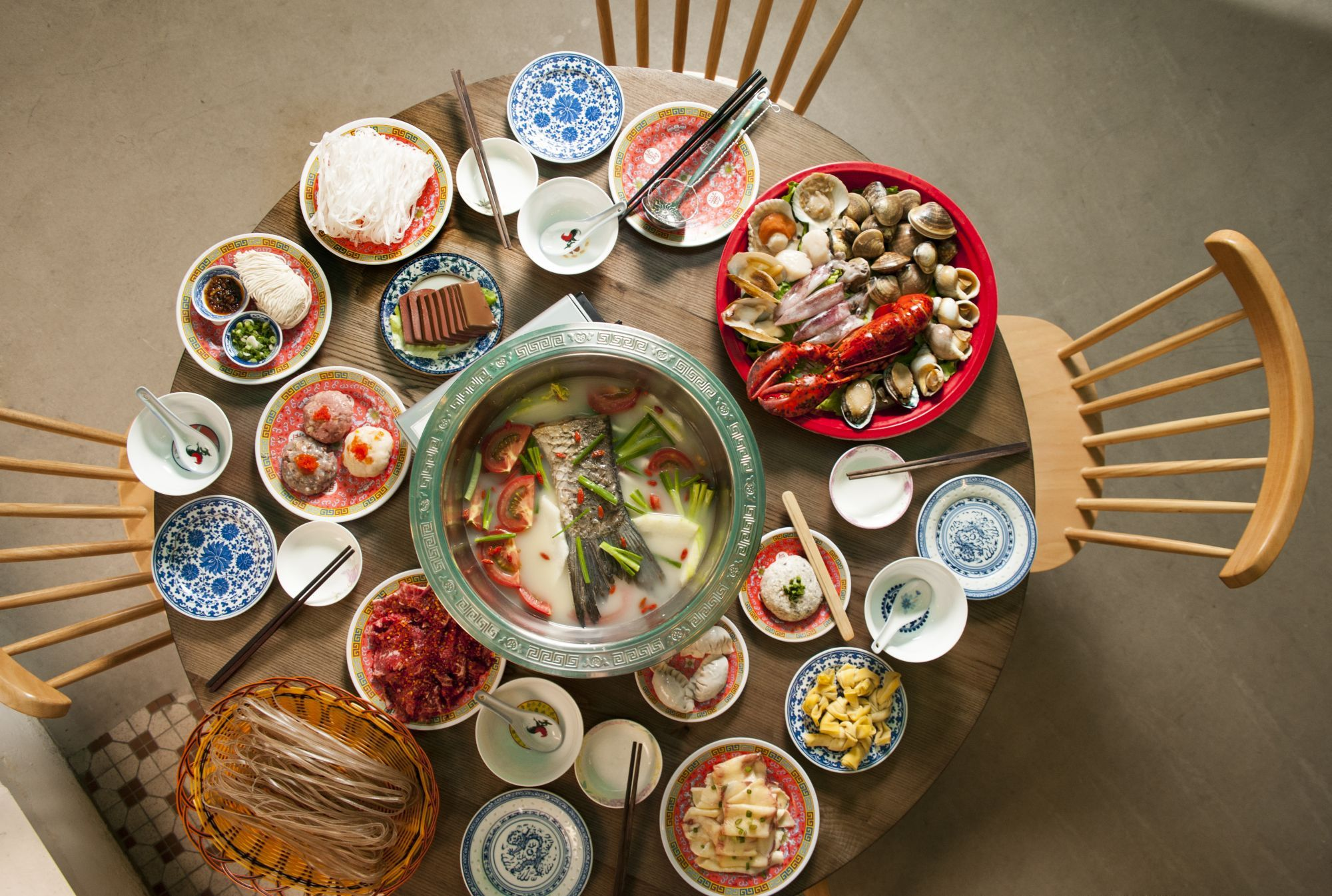 A Humble History of Hotpot, and 4 of the Best Hotpot Restaurants in Singapore