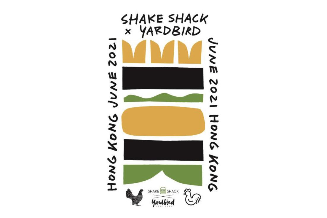 Hong Kong Restaurant News: Yardbird & Shake Shack Announce Burger Collaboration, New Cakes To Try, And More