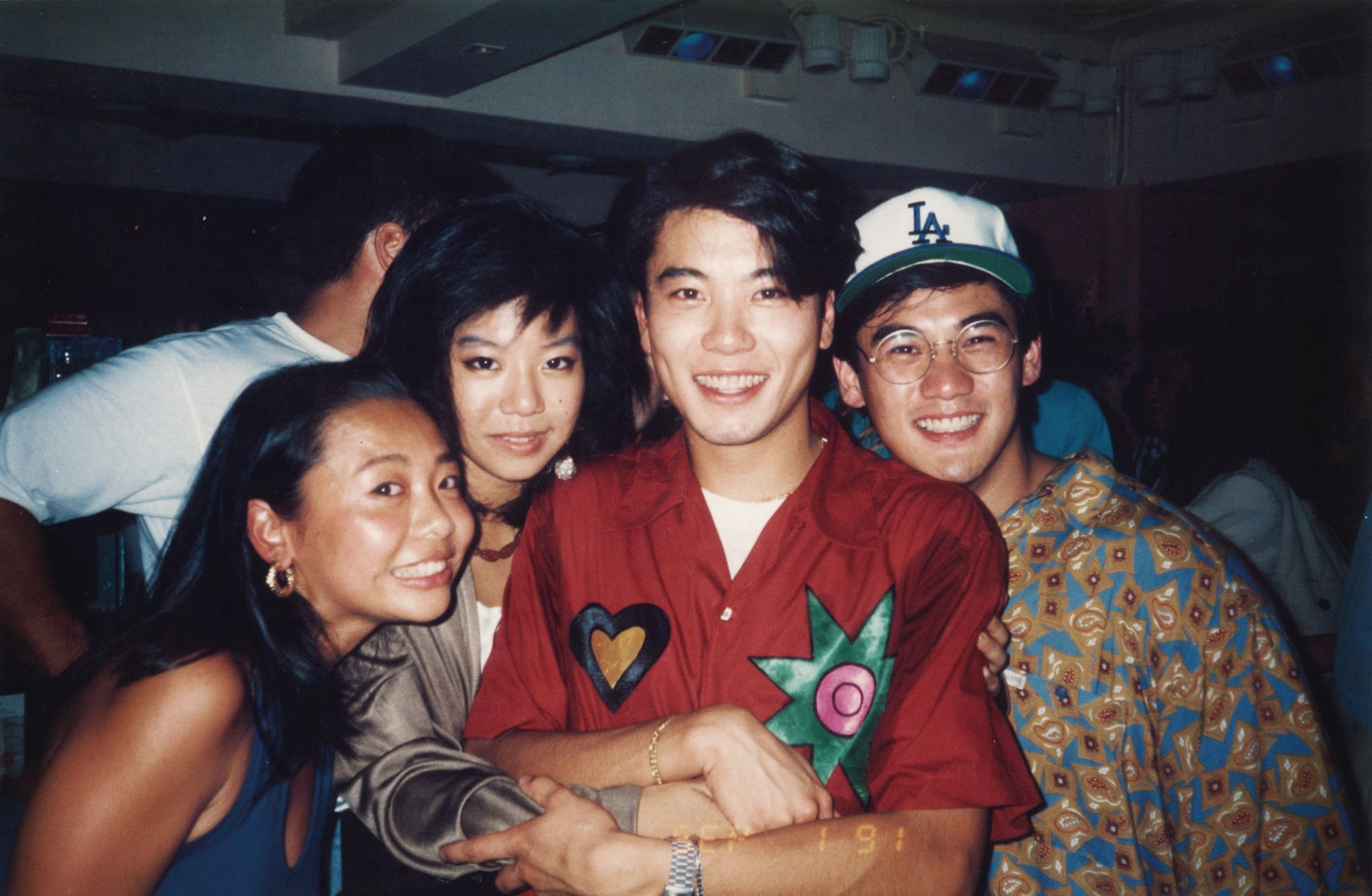 Peter Cheung On His Favourite Summer Memories And Holiday Plans