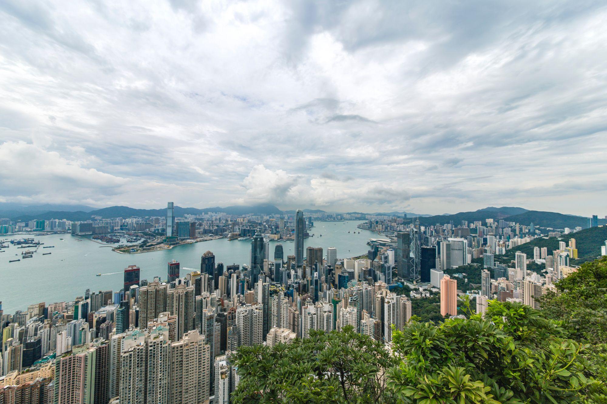 Peter Cheung Shares 5 Ways To Embrace Summer In Hong Kong