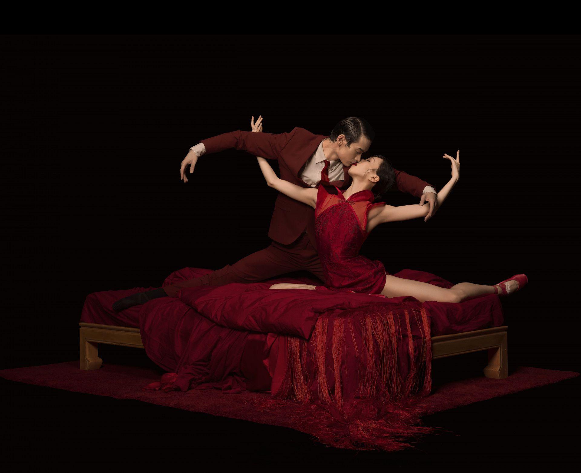 Hong Kong Ballet: Romeo & Juliet