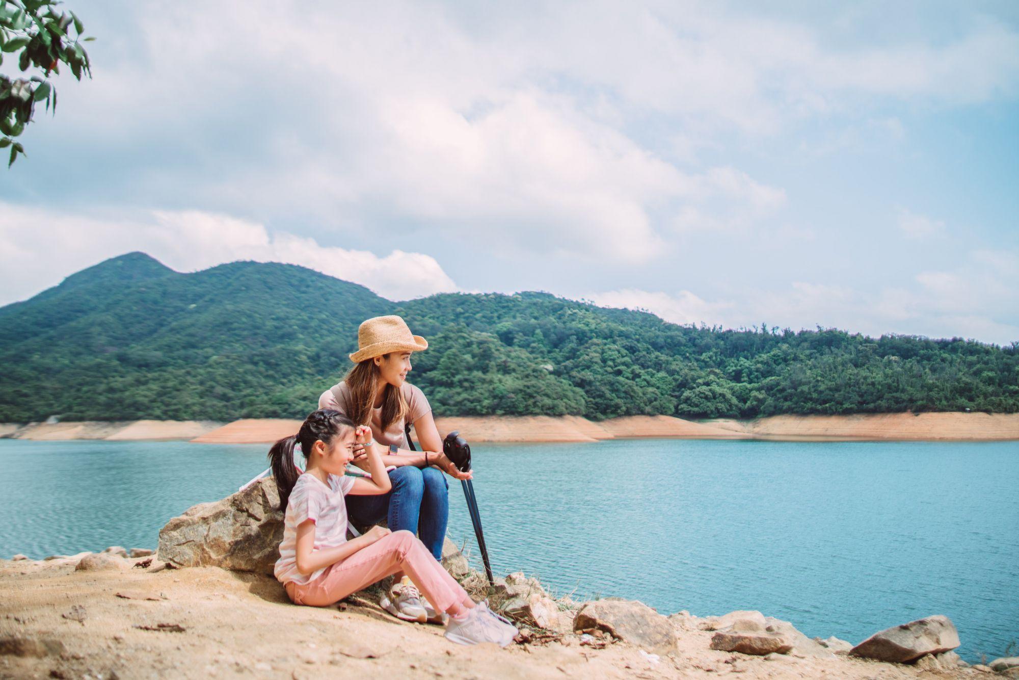7 Best Summer Family Activities In Hong Kong