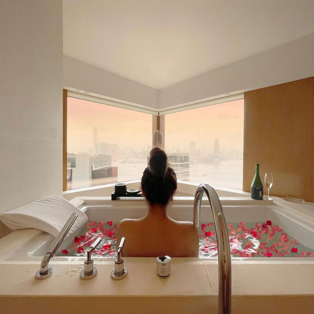 8 Luxury Wellness Retreats In Hong Kong