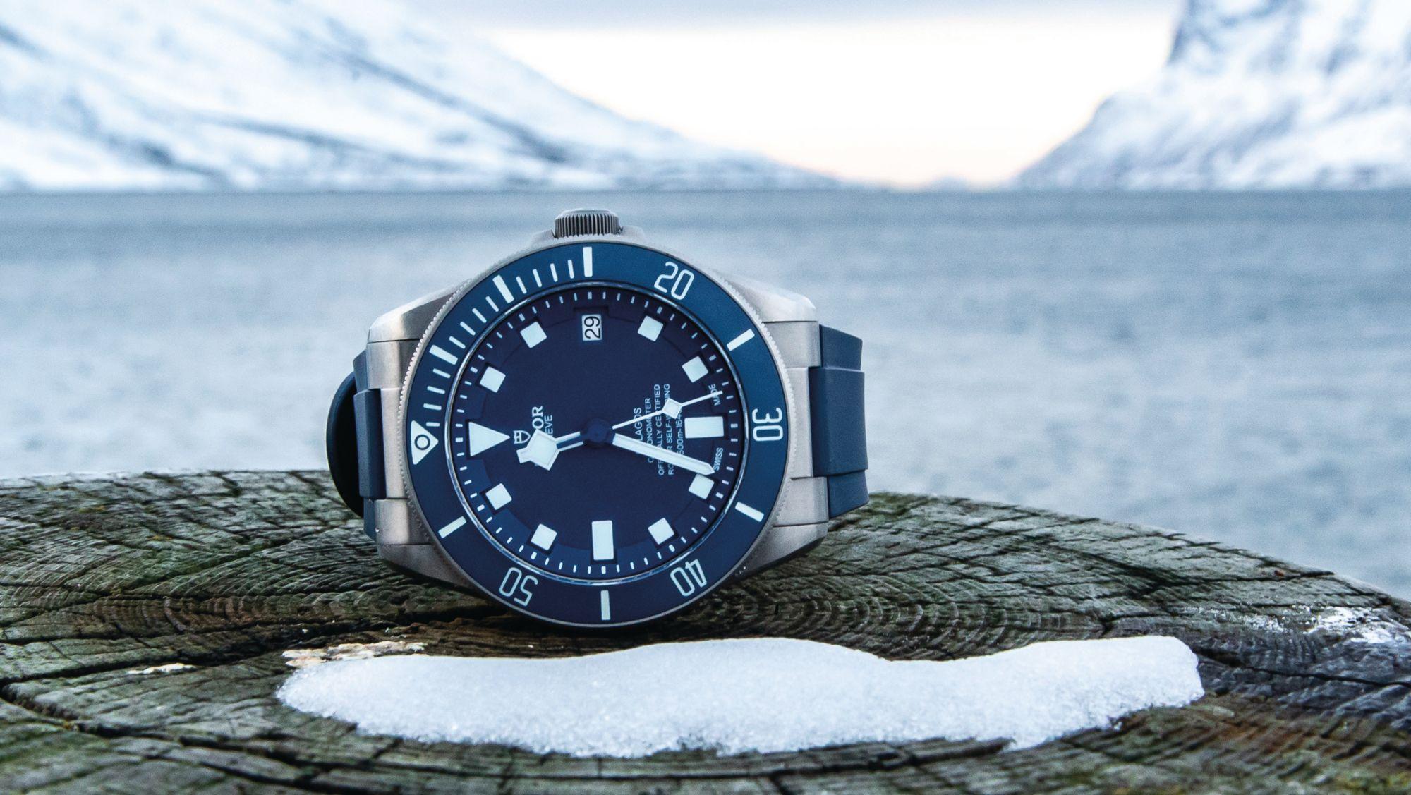 new luxury watches june 2021