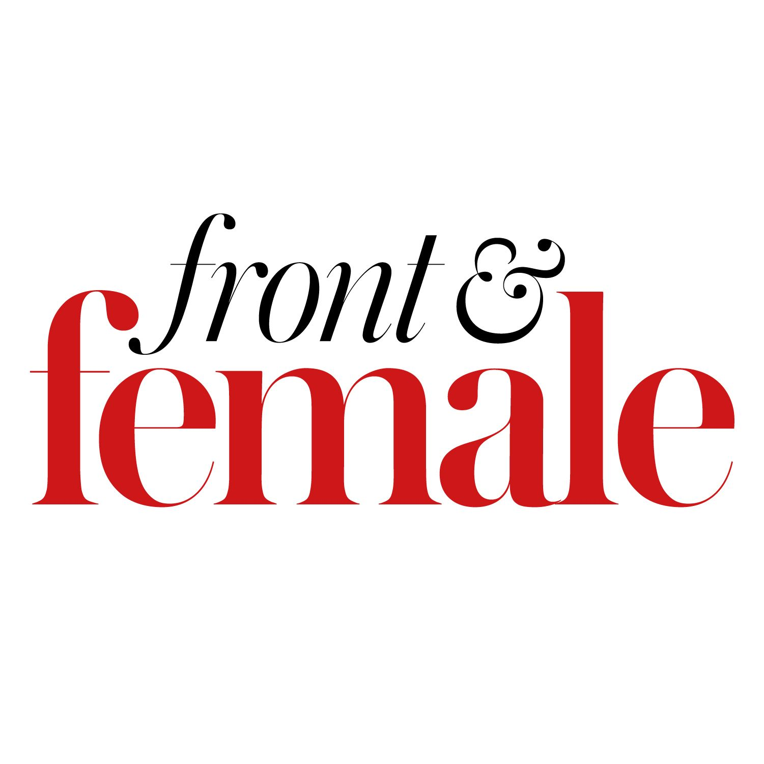 Tatler Hong Kong Launches Front & Female, A New Platform For Women to Inspire—and Be Inspired