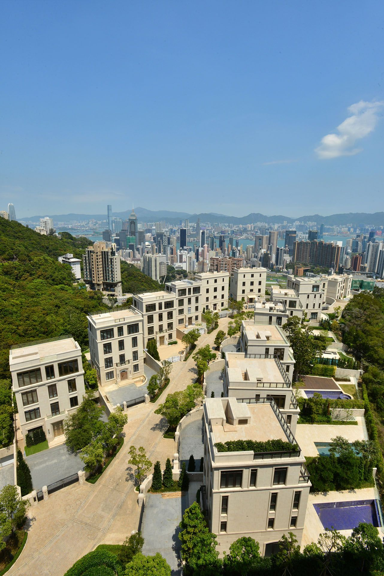 7 Hong Kong Apartment Buildings With The Best Views In The City