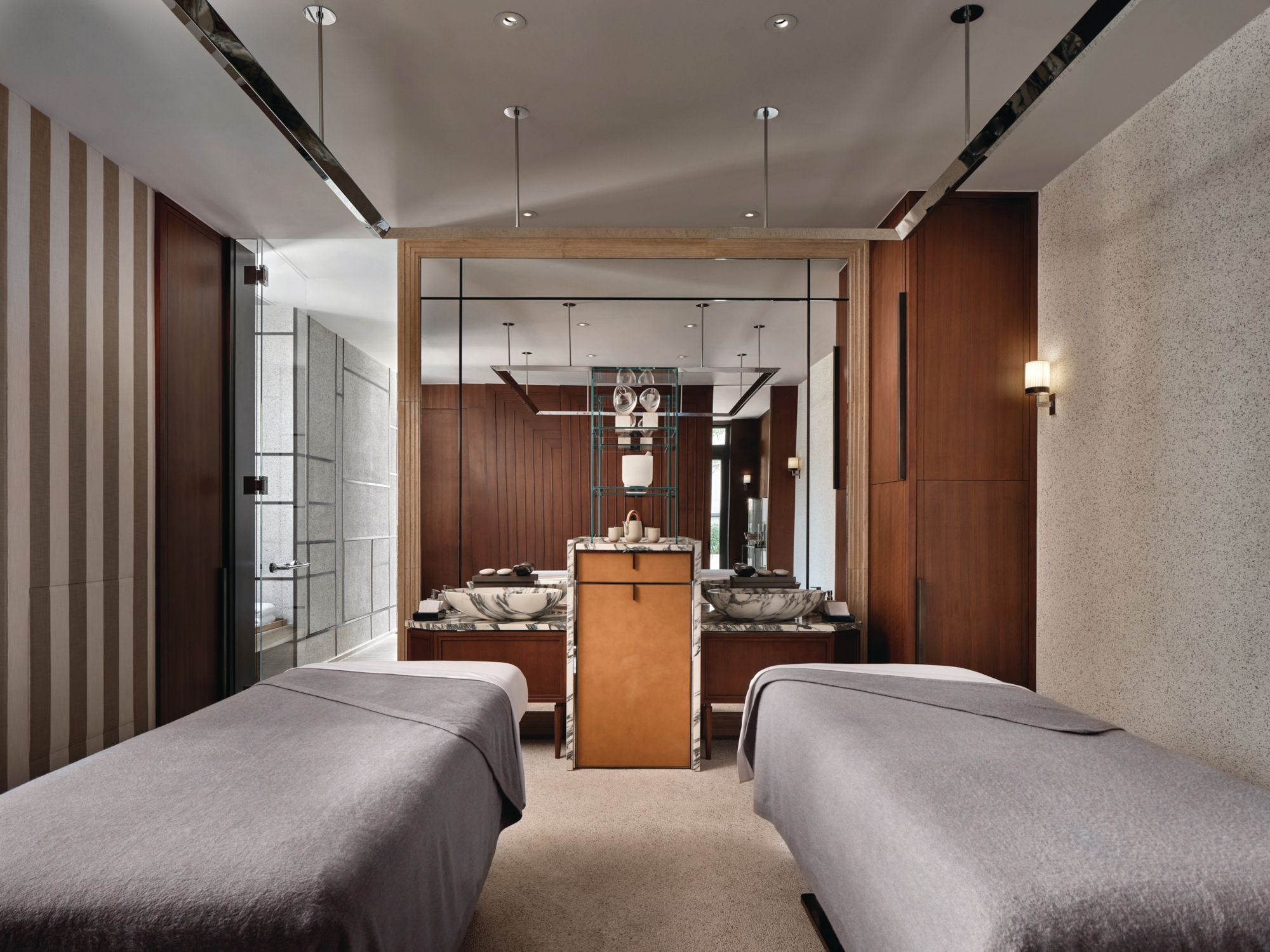 Post-Pandemic Travel: The Best Wellness Retreats In Asia