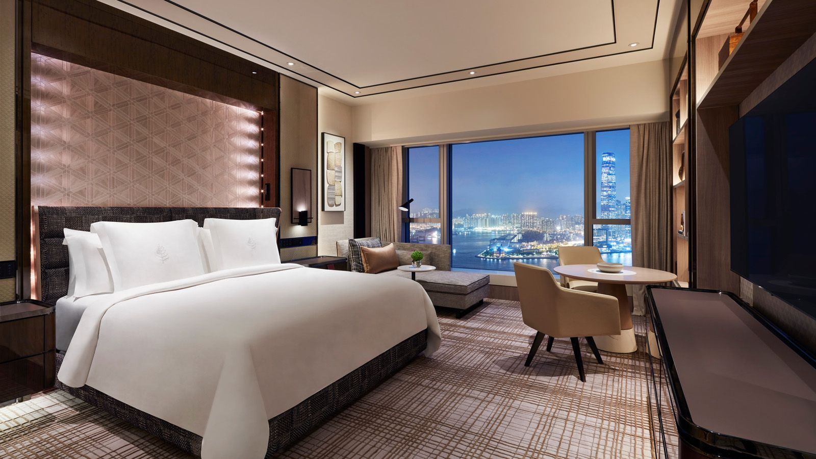 Father's Day 2021: The Best Staycations To Book In Hong Kong