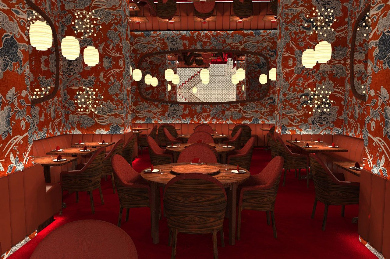 Breaking News: Chef Jowett Yu To Leave Ho Lee Fook, Restaurant Will Renovate