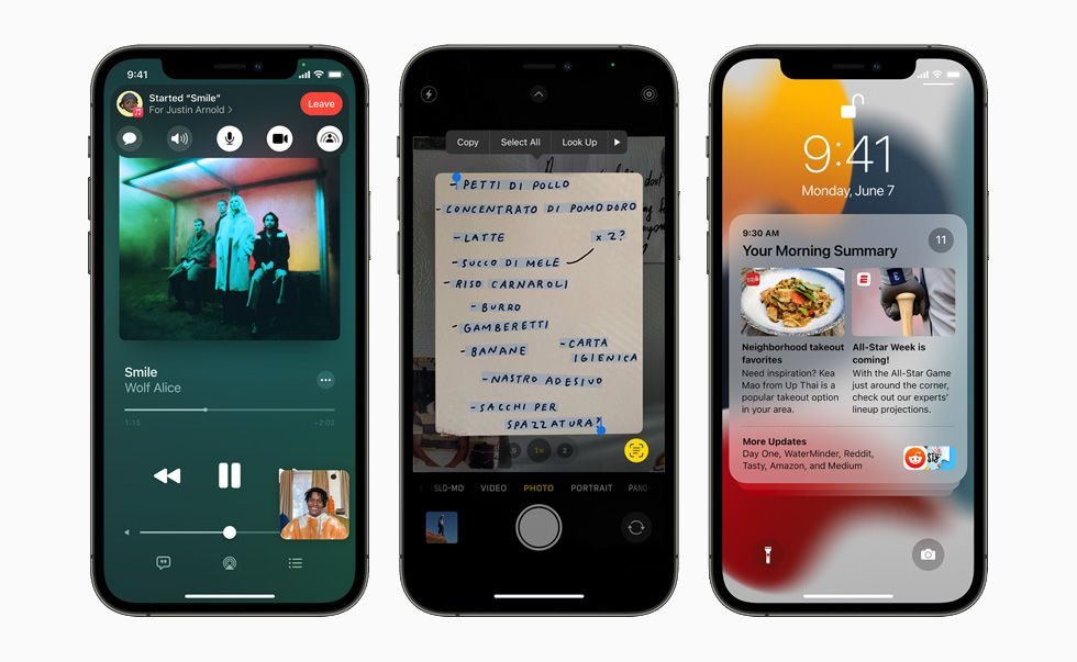 Apple iOS 15: What are the New Features to Know?