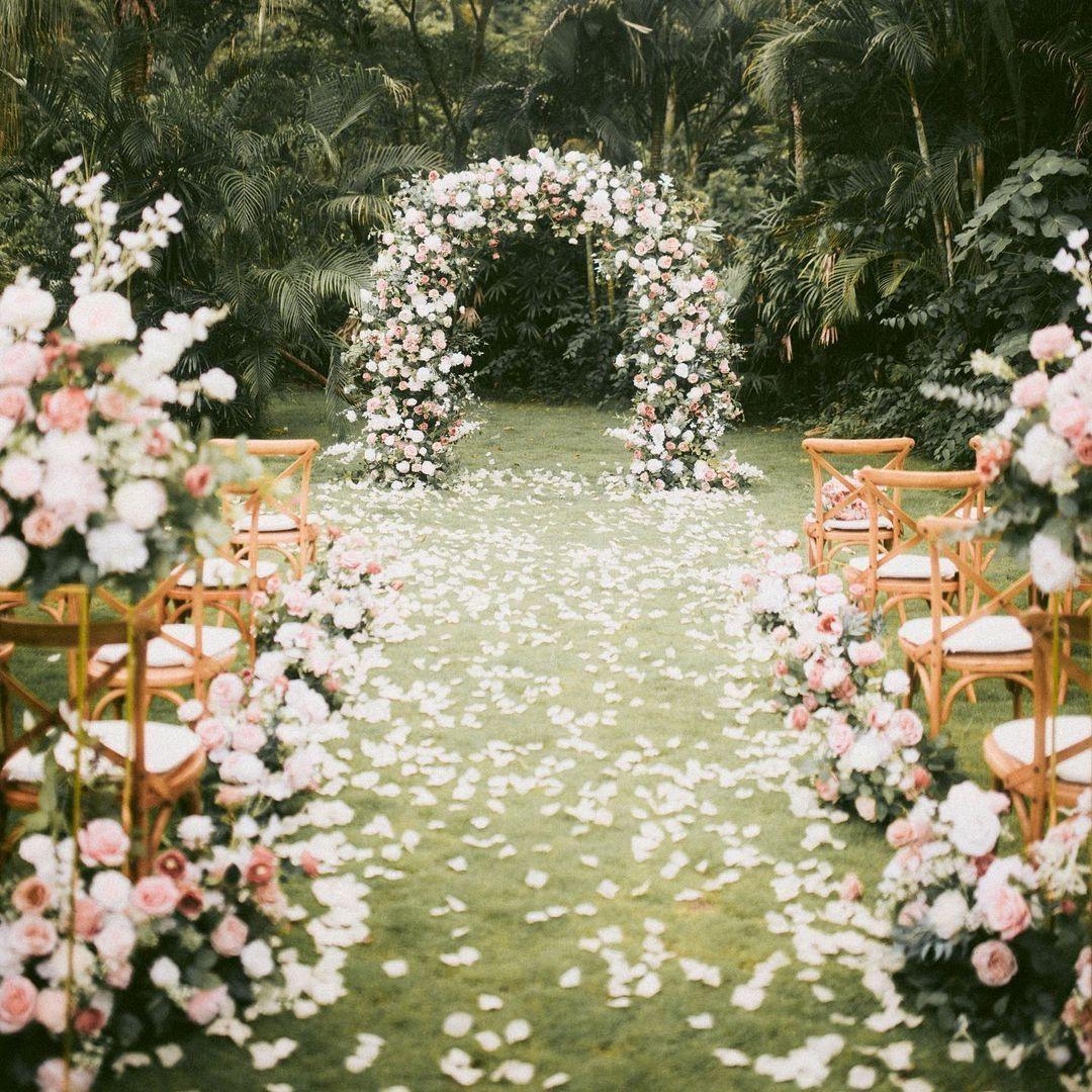 13 Alternative Wedding Venues In Hong Kong For A Unique Celebration