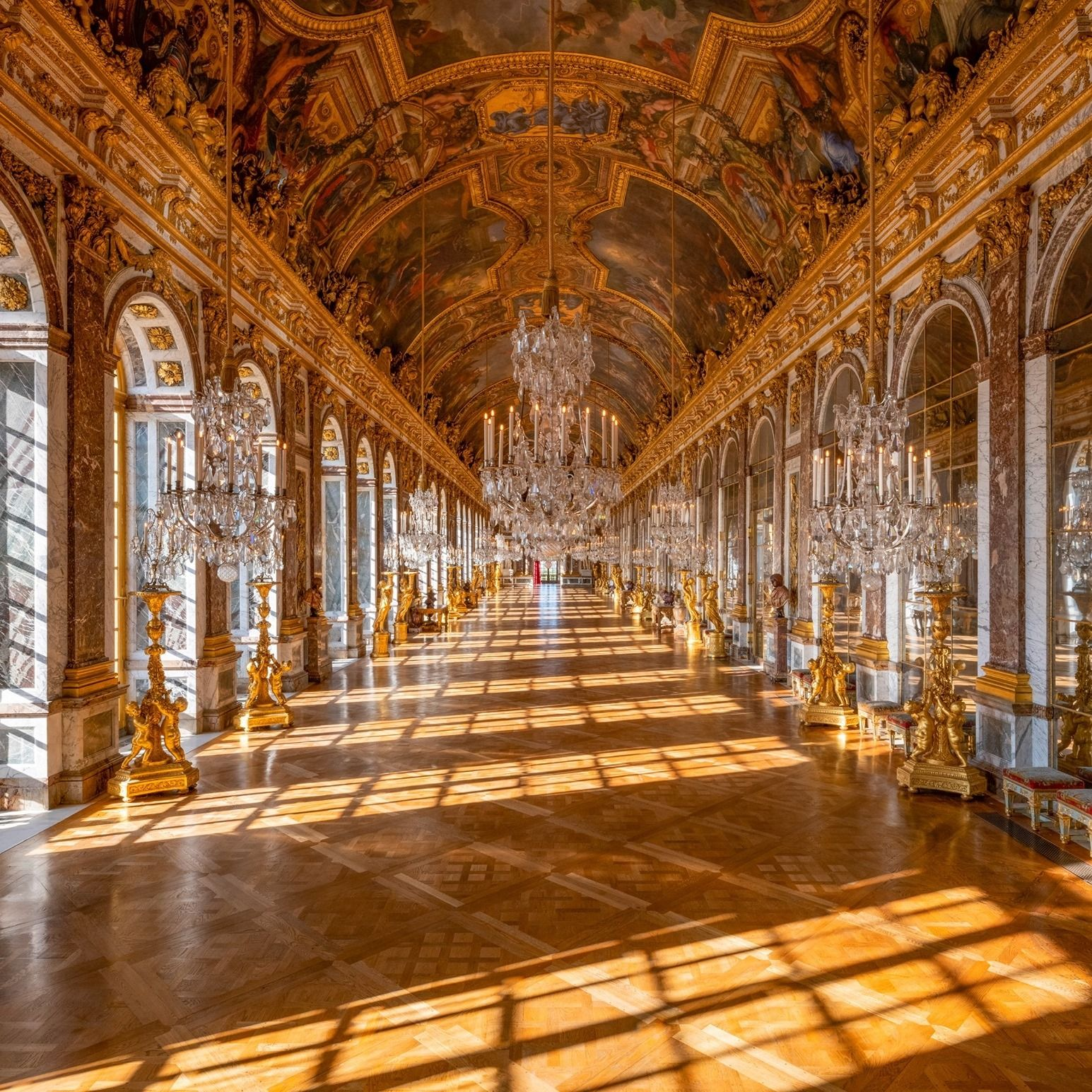 Travel Like Royalty The Palace Of Versailles Opens Its First Hotel Tatler Hong Kong