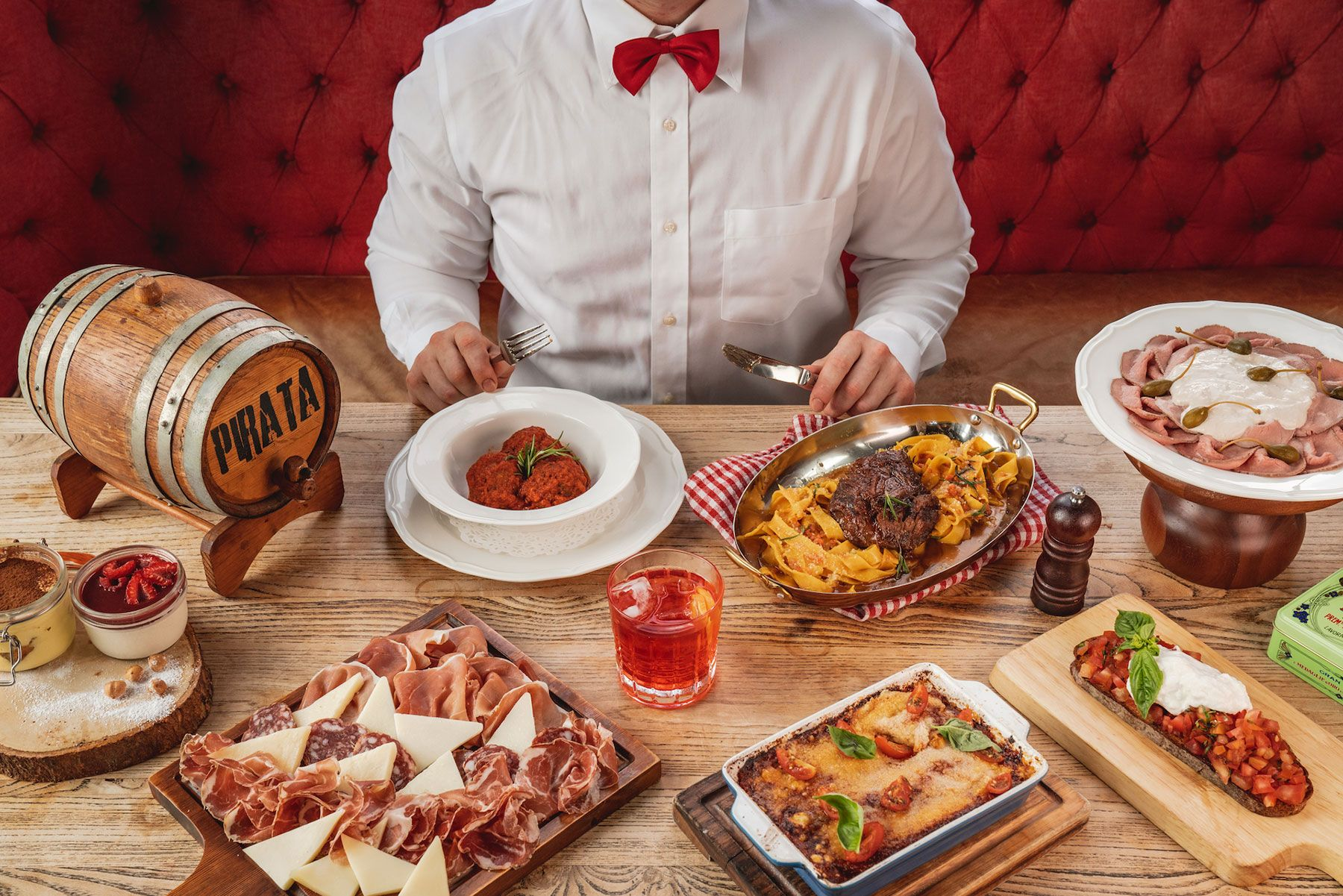 Father's Day 2021: 10 Special Menus To Treat Your Dad To