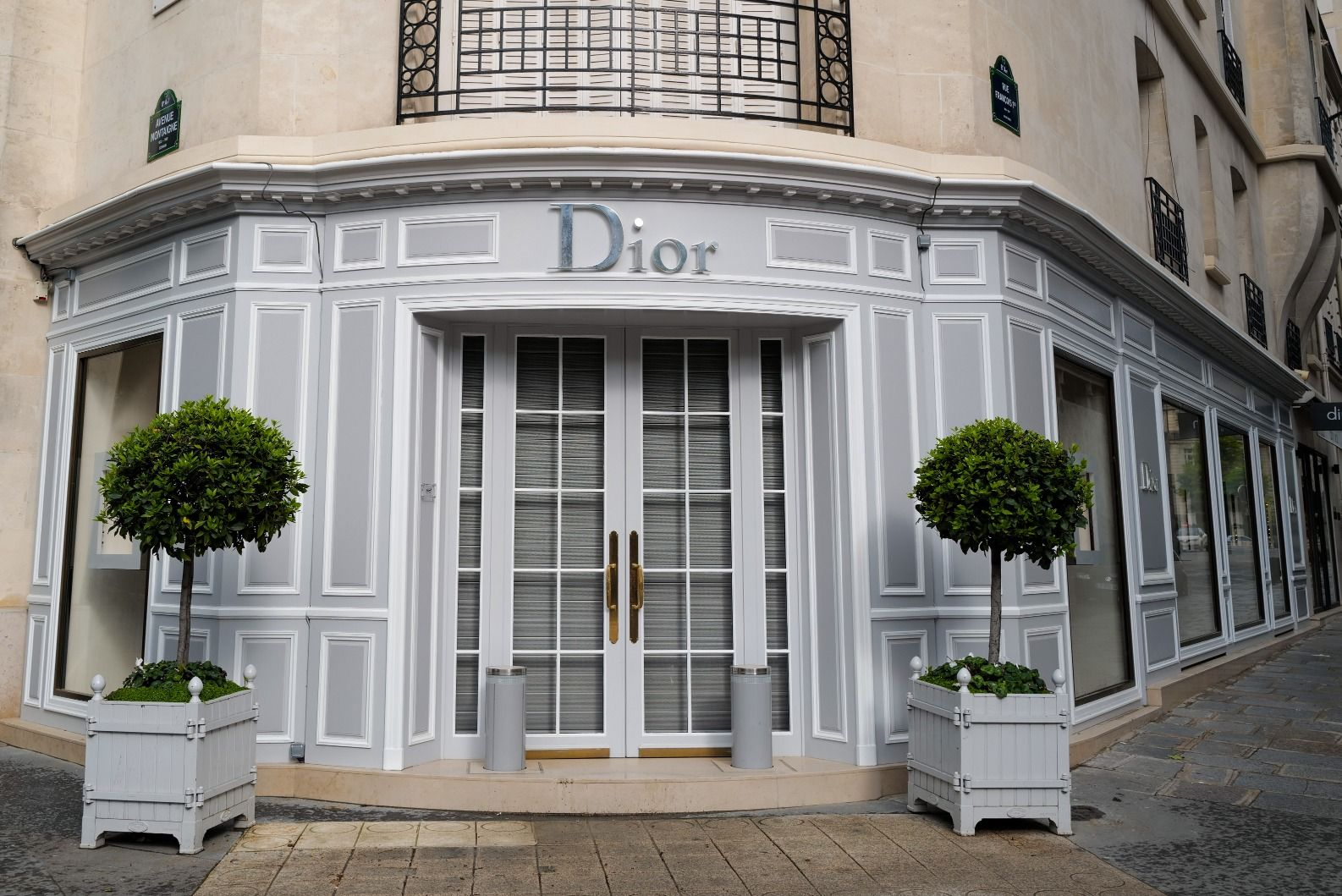 Dior is opening a new restaurant in Paris by Chef Jean Imbert