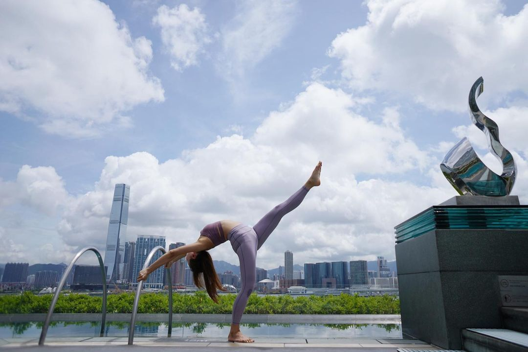 Global Wellness Day 2021: 8 Hong Kong Events In June