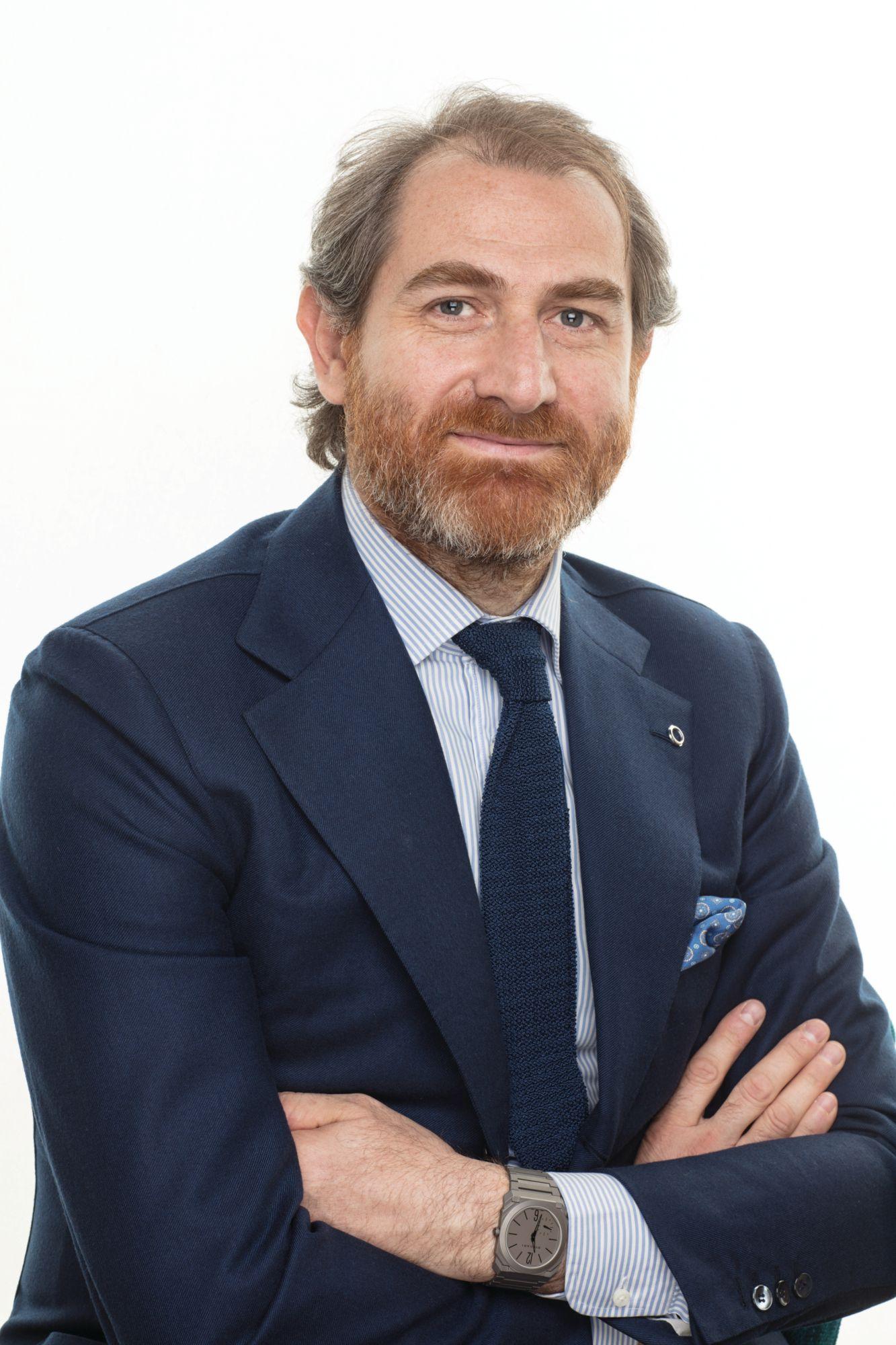 Chief Watch Designer Fabrizio Buonamassa Stigliani On His Favourite Bulgari Watch