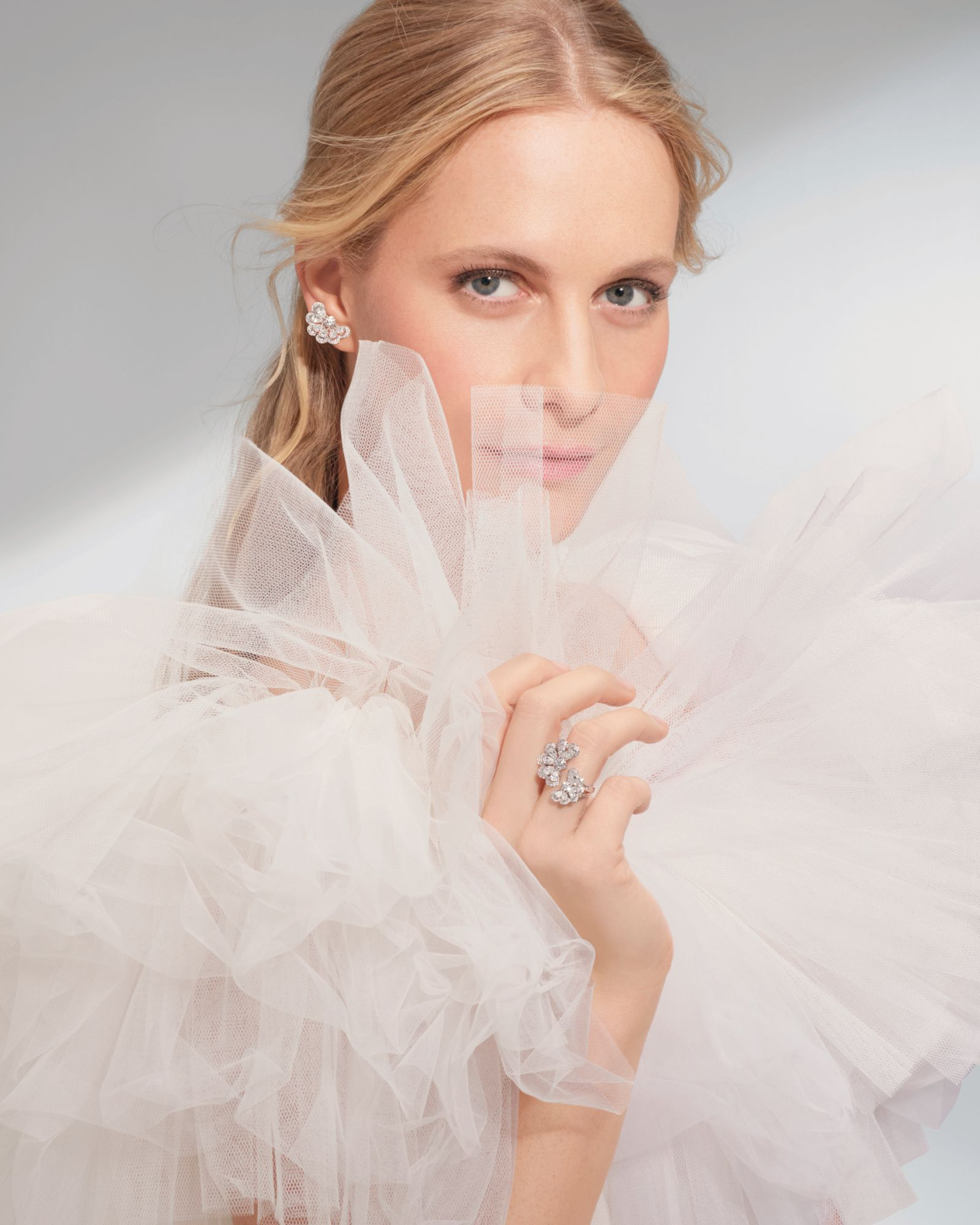 How Model-Actress Poppy Delevingne Has Been Spending Her Time During Lockdown