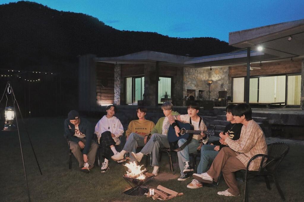 BTS Anniversary: 9 Most Inspirational Lyrics Even Non-BTS Fans Will Love