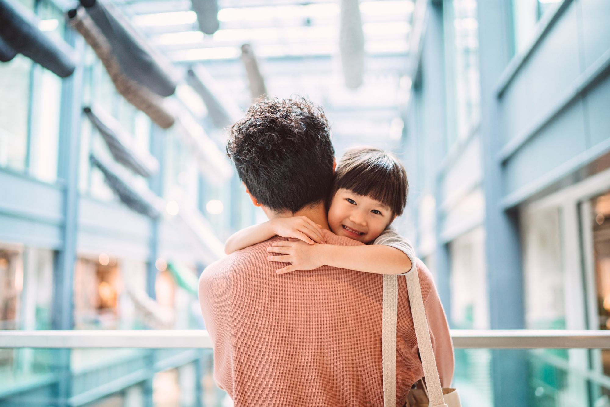 Father's Day 2021: 6 Ways To Celebrate In Hong Kong This Year