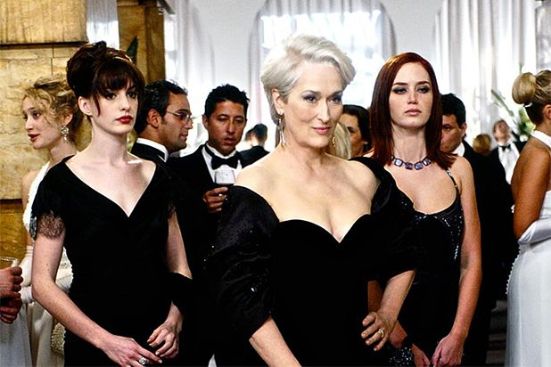 'The Devil Wears Prada' Cast Reunion: 7 Things We Never Knew About the Movie