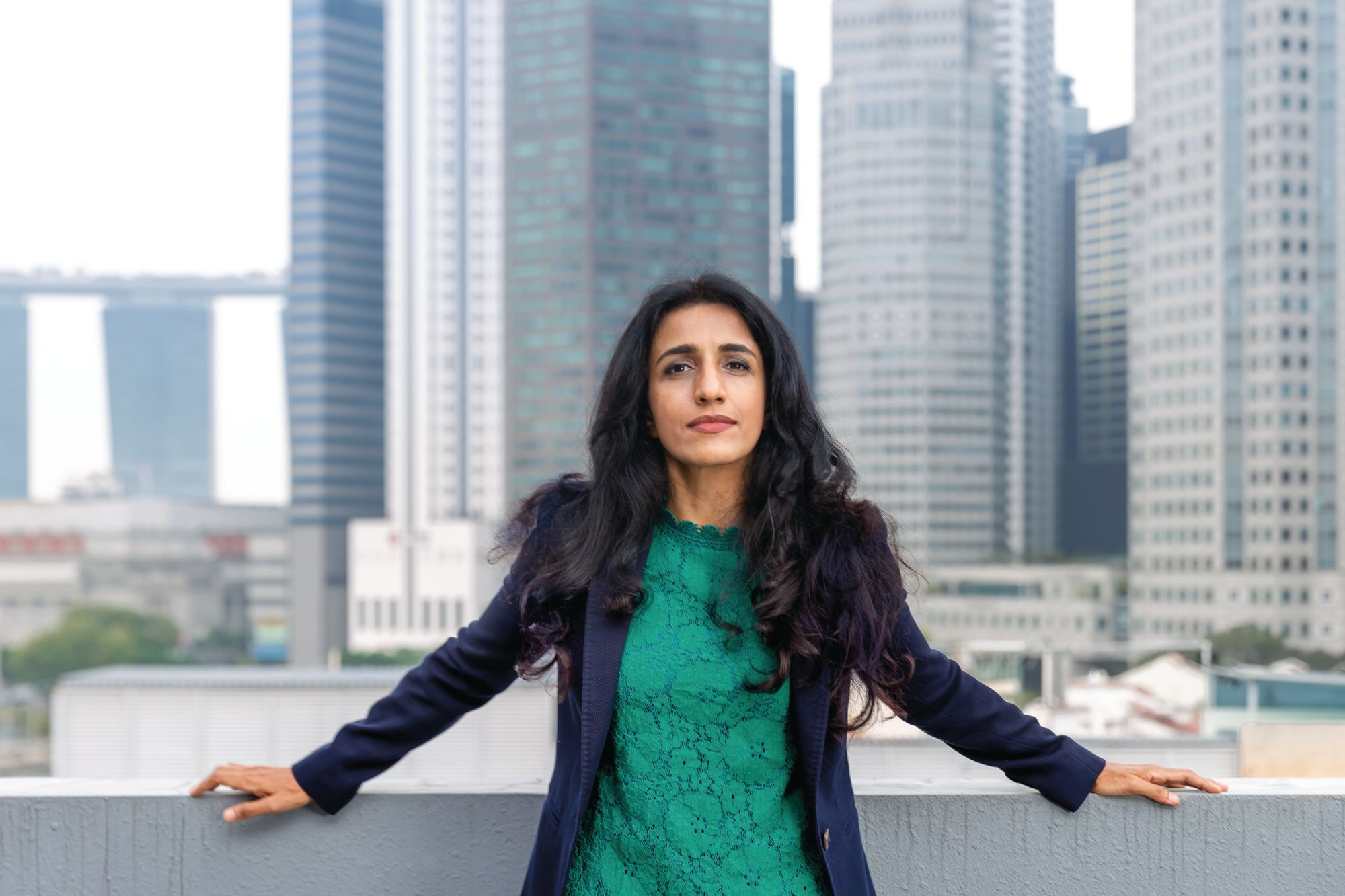 HSBC Jade Launches the #SupportEntreprenHER Campaign to Promote Women in Business