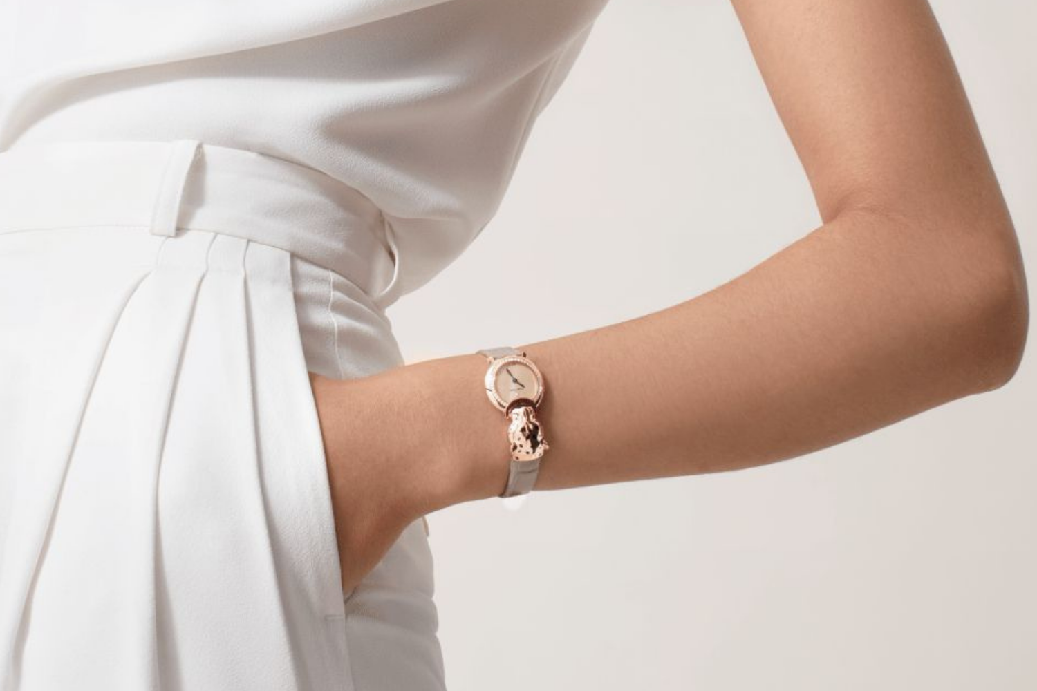 You Can Now Buy The Panthere de Cartier Collection From Cartier's Online Boutique