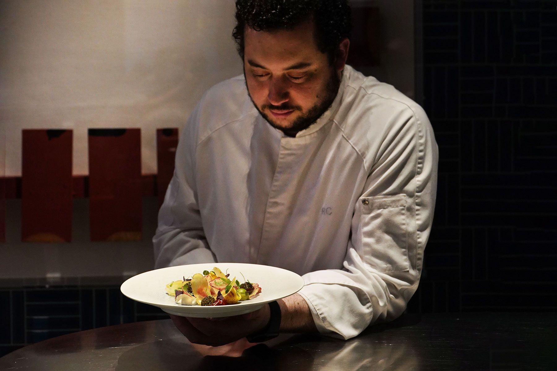 Father's Day 2021: Hong Kong's Chefs Capture Fatherhood In 3 Dishes