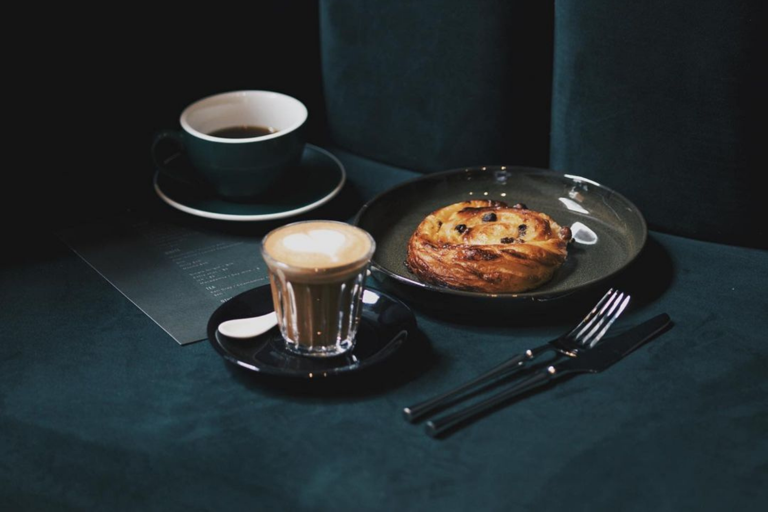The Best Cafes And Coffee Shops In Sheung Wan