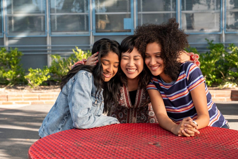 best teen show for gen z and millennials