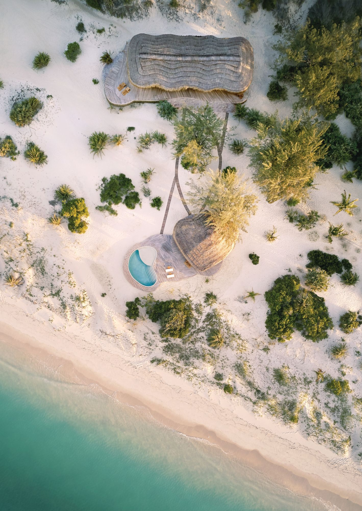 3 Luxury Tropical Hotels to Add to Your Post-Pandemic Travel Bucket List