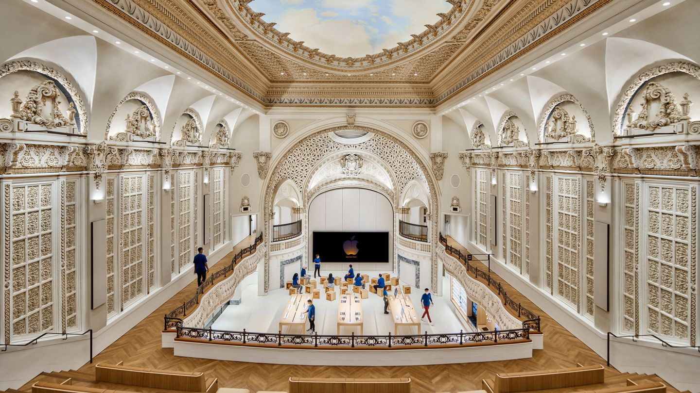 apple store - tower theatre los angeles