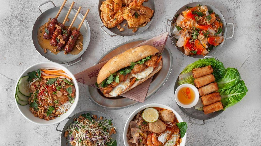 13 Best Vietnamese Restaurants In Hong Kong
