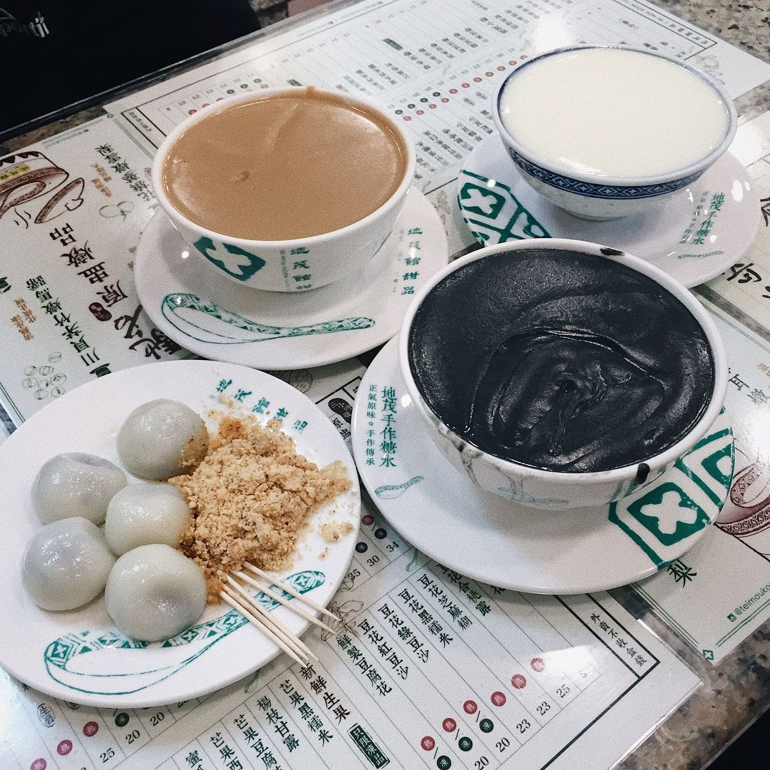 The Best Cantonese Desserts To Try In Hong Kong