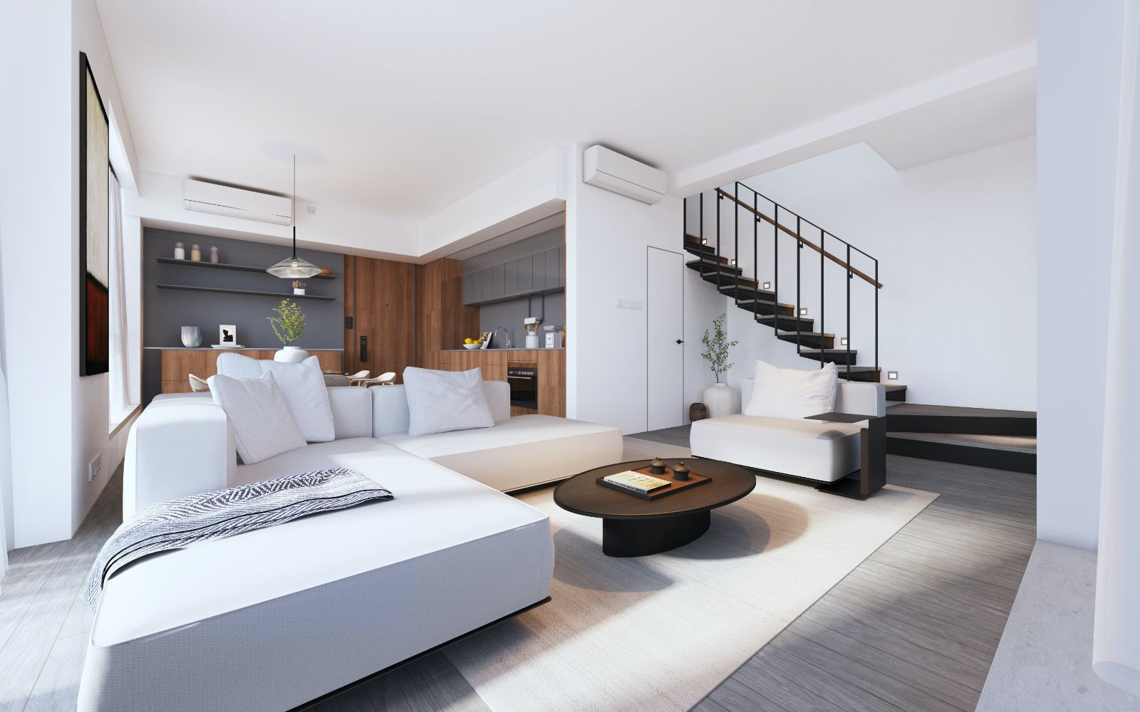 Luxury Residences At 42 Tung St. Offer Sophisticated Urban Living In The Trendy Poho District
