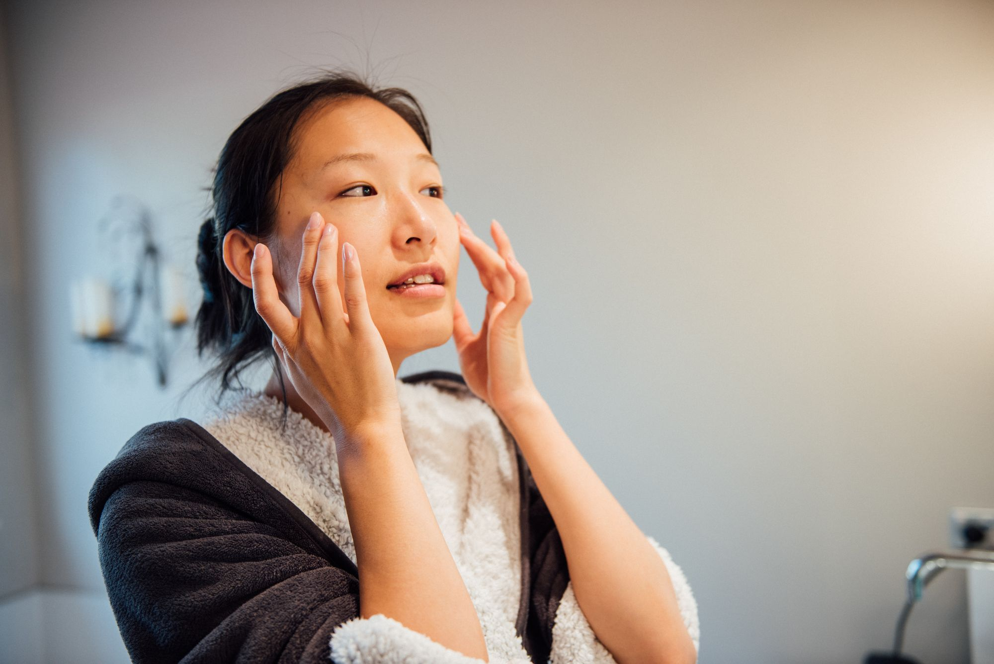 How To Save you Untimely Pores and skin Getting old, In accordance To An Award-Profitable Dermatologist, dermalfillerbeforeandafter
