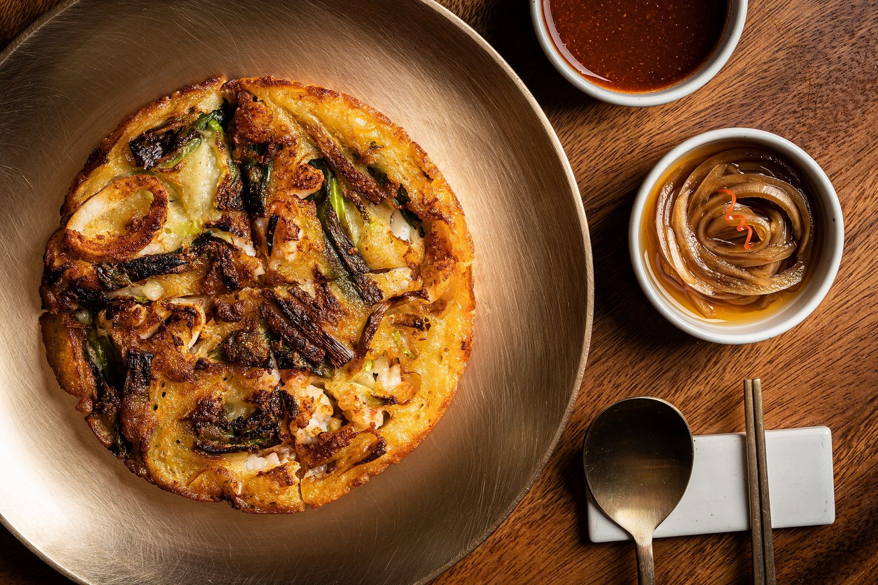 Hansik Goo By Mingoo Kang Is Moving To The Wellington This August