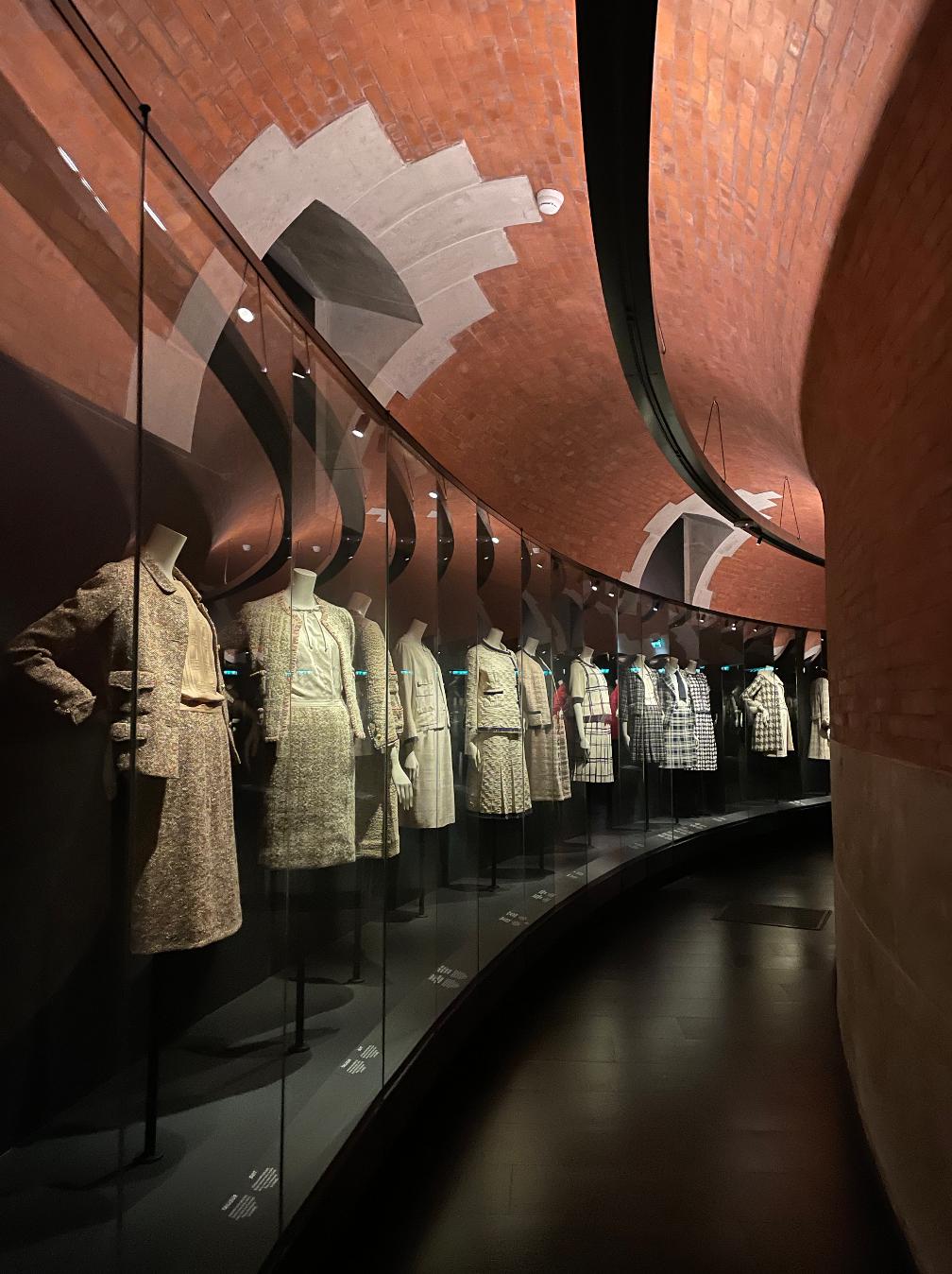"""Gabrielle Chanel, Fashion Manifesto"" Exhibition: An Exclusive Look Inside"