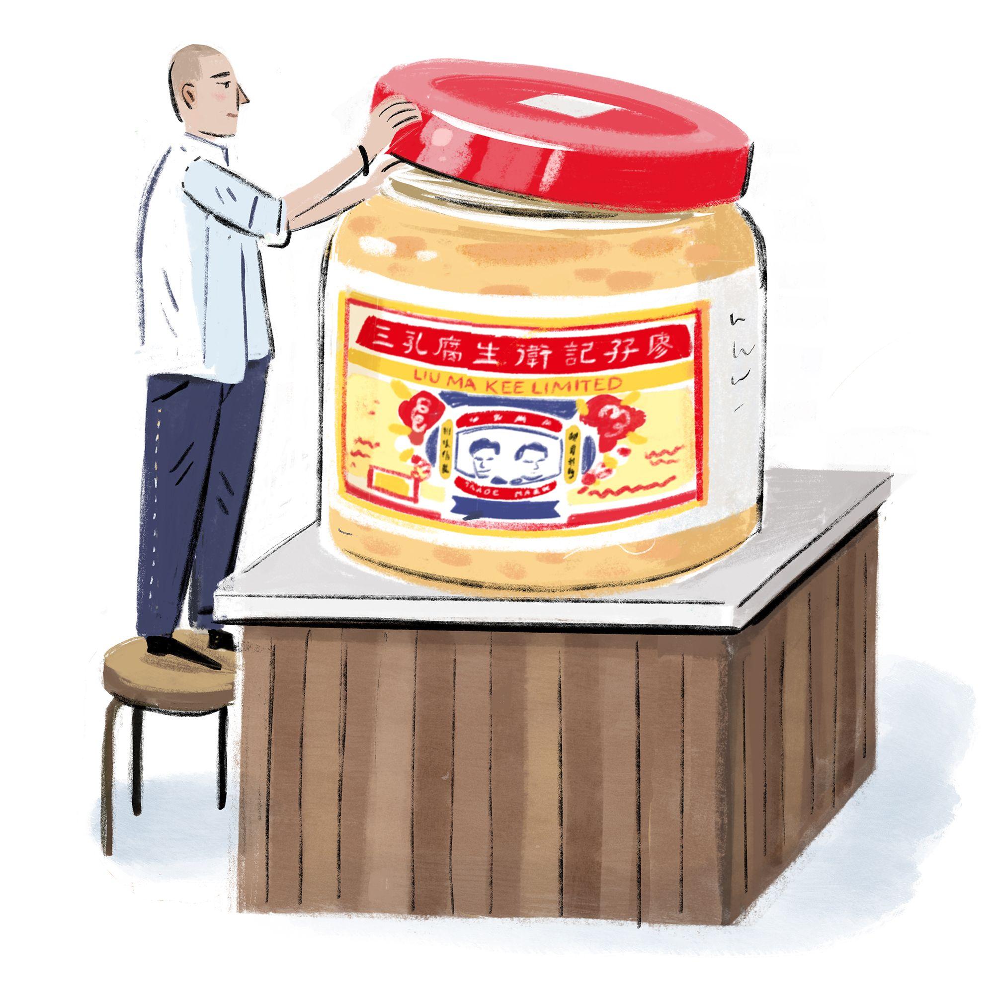 Samsen's Adam Cliff On His Favourite Hong Kong Food Moments