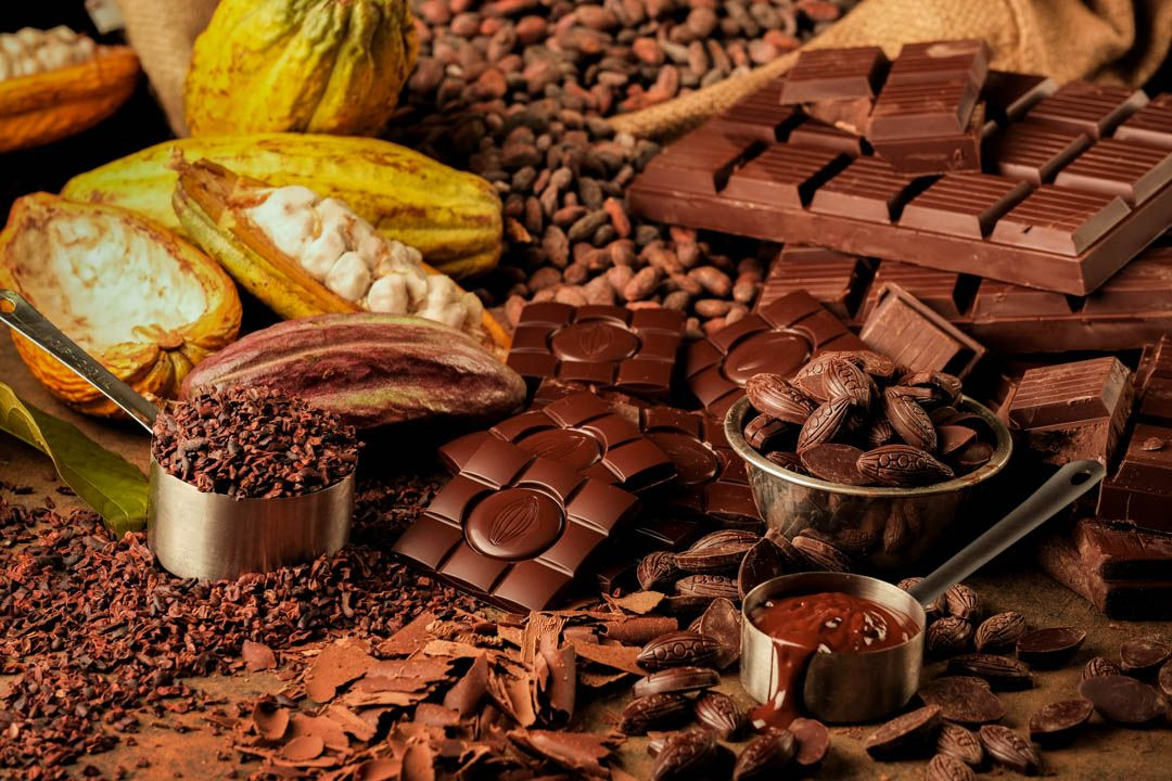 Pod Chocolate