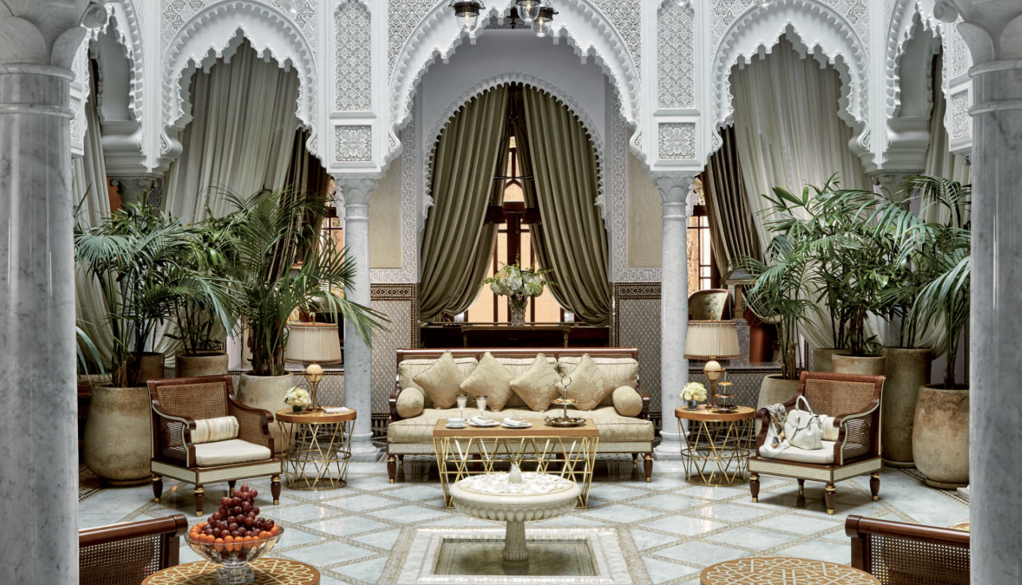 Inside The 12 Most Expensive Hotel Rooms And Suites In The World