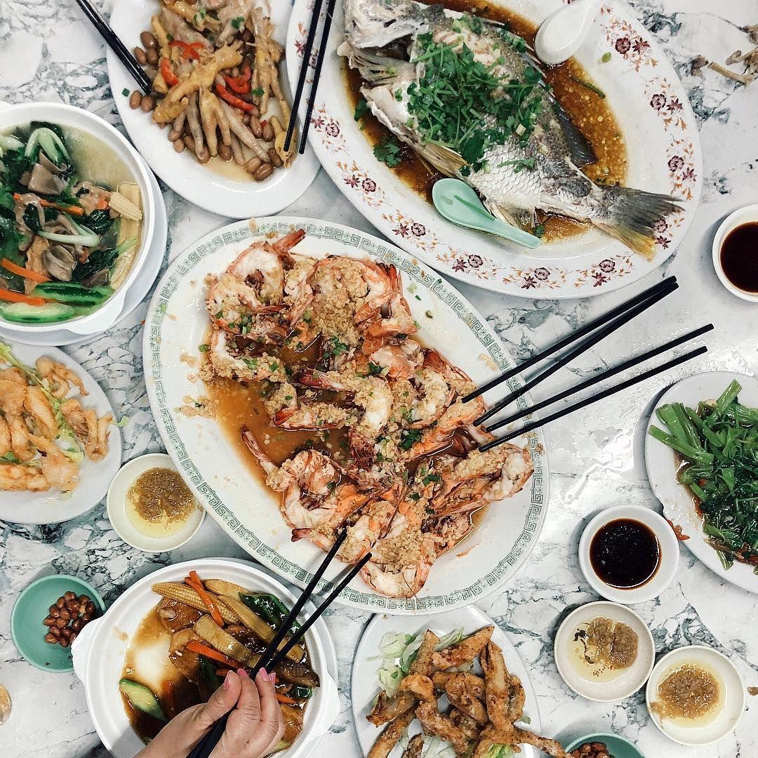 The Best Dai Pai Dongs In Hong Kong