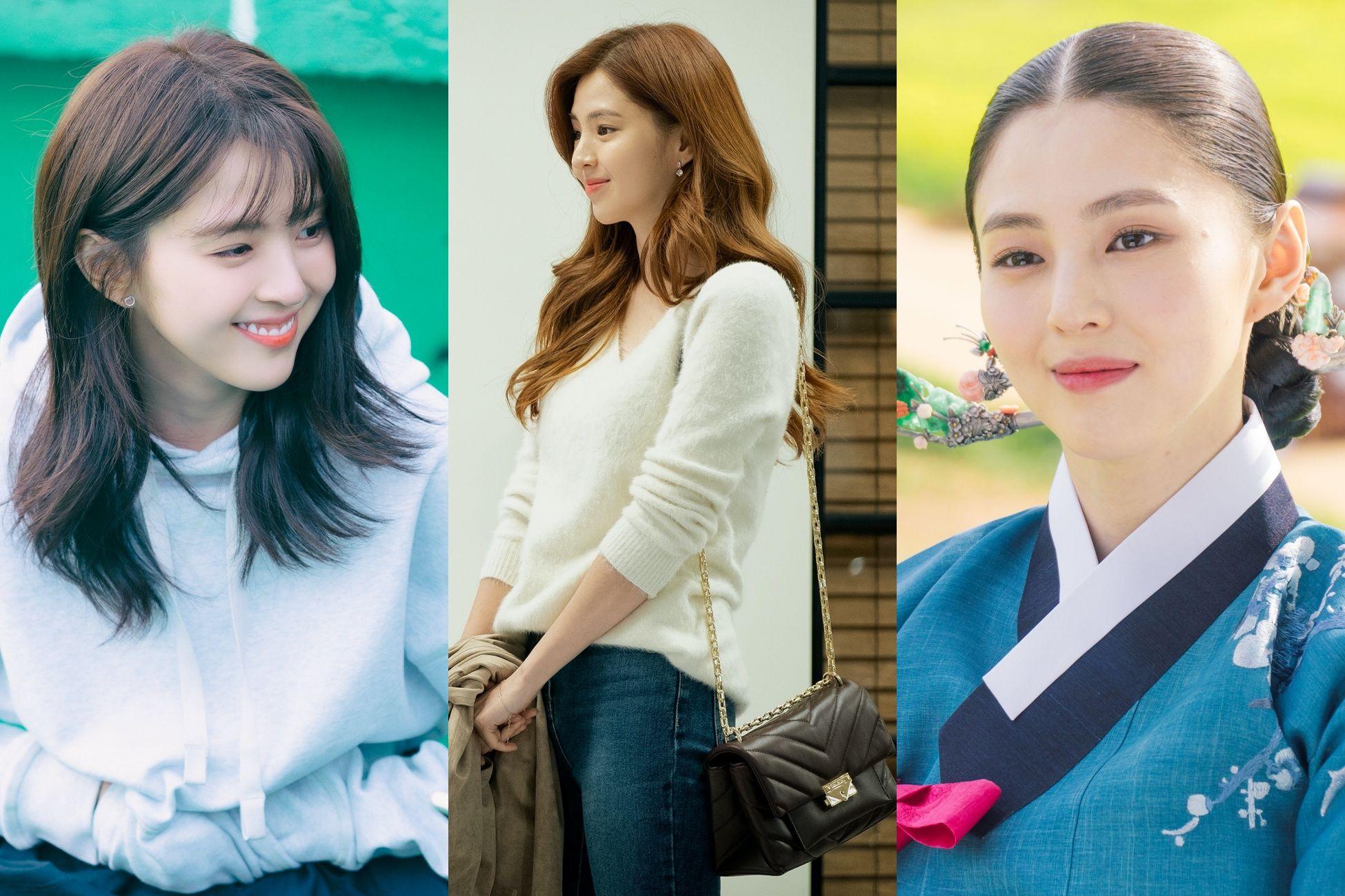 Han So-Hee's Style Evolution In Her Korean Dramas