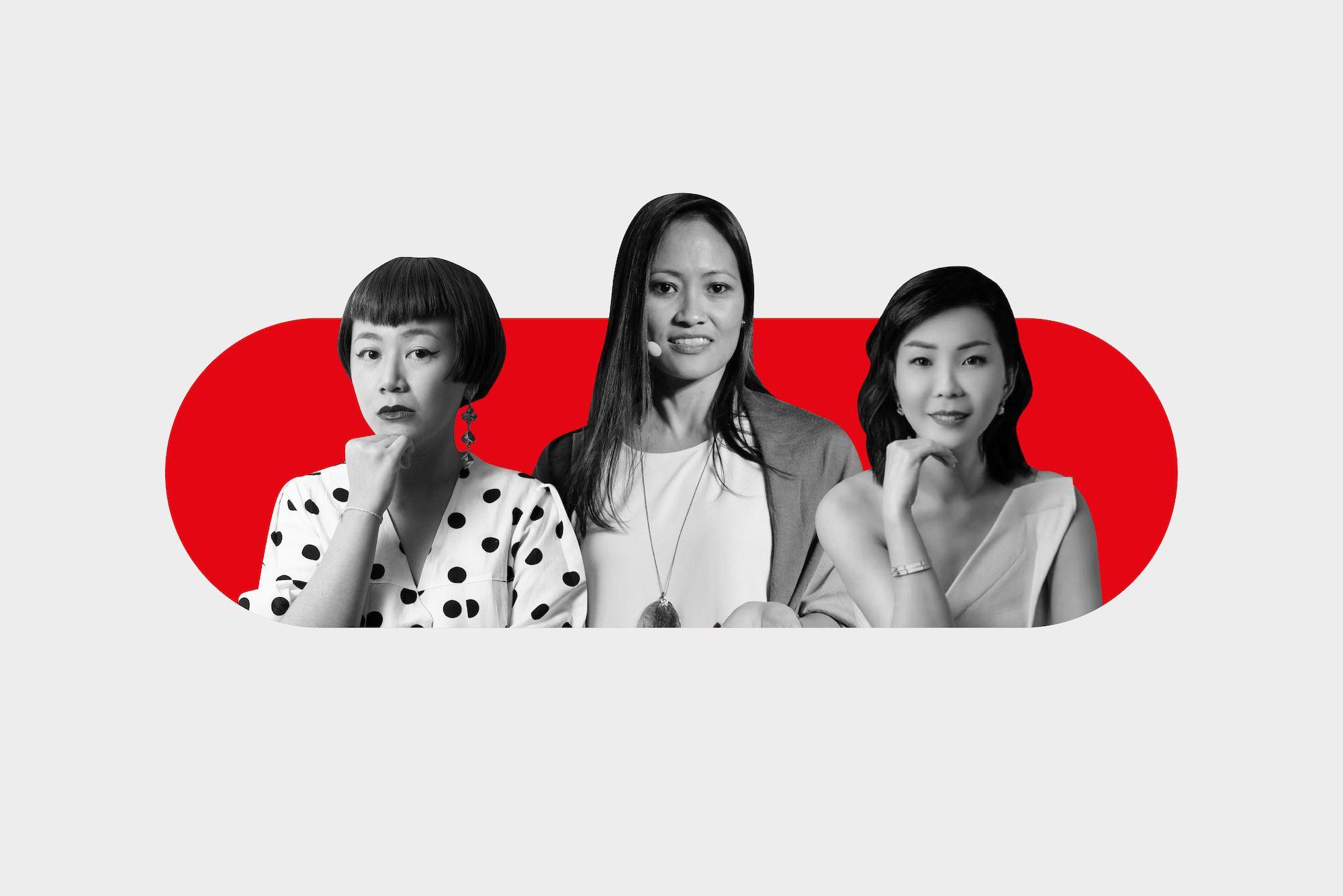 生不生孩子由我做主:聽聽 7 名亞洲女性分享她們的故事