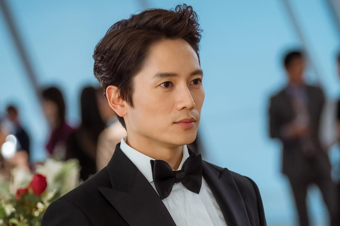 the devil judge, Ji sung's new korean drama