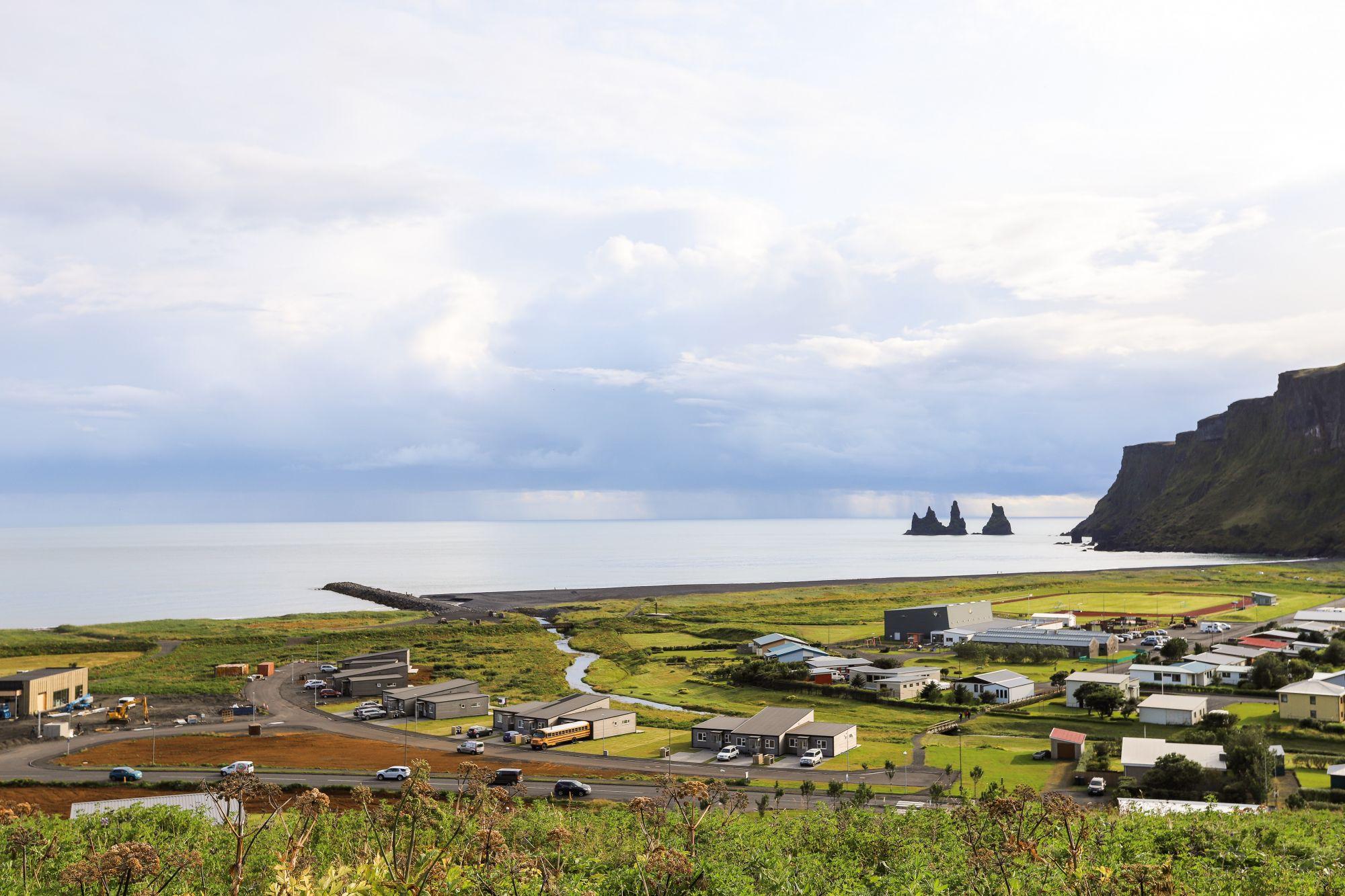 冰島成功的四天工作周試驗,將可能為全球縮短工作週天數鋪路。(Photo: Courtesy of Unsplash)