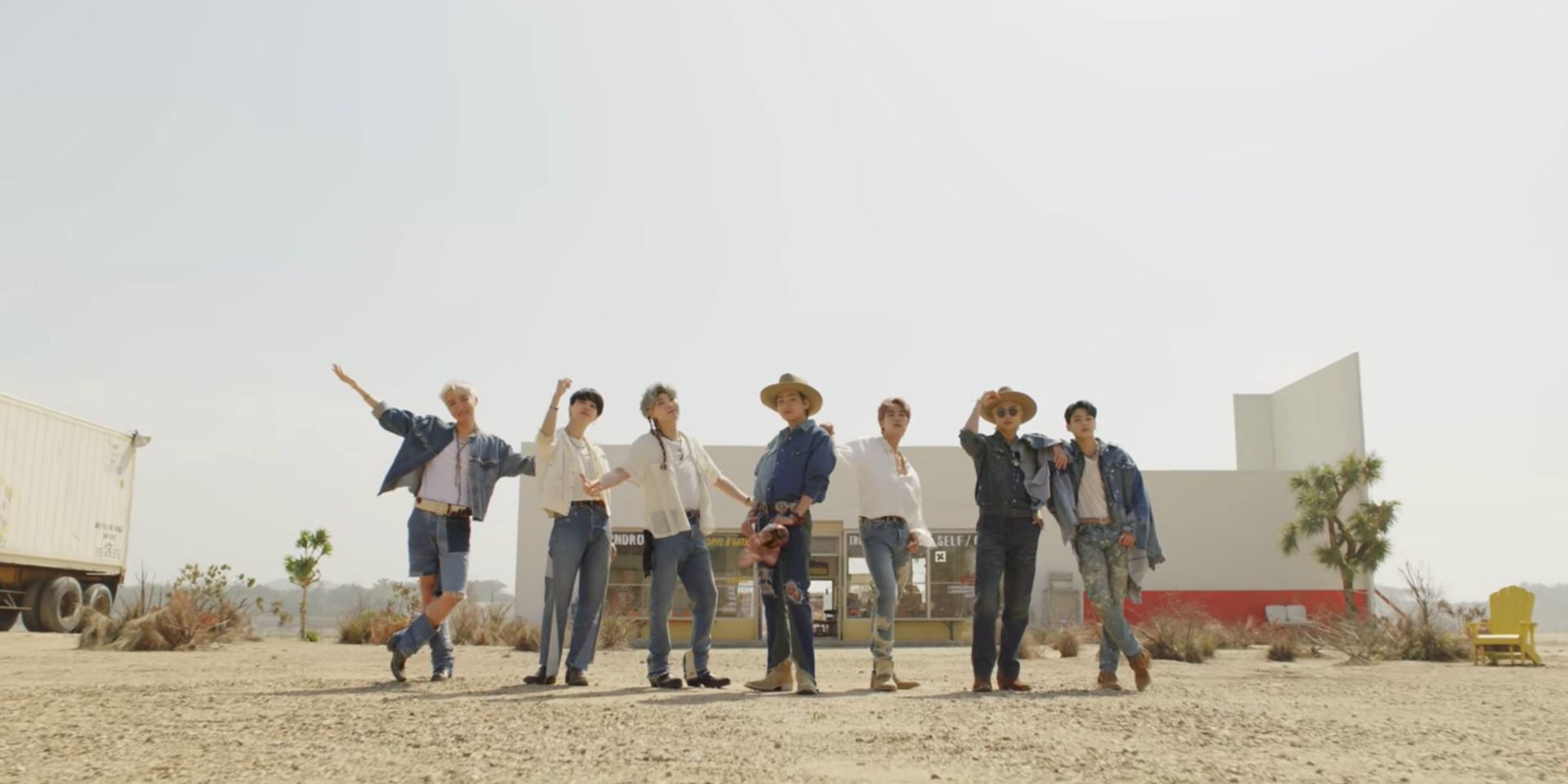 """BTS' """"Permission To Dance"""": 5 Best Moments From The New Music Video"""